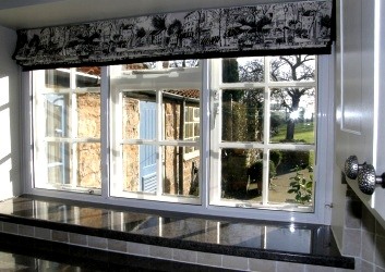 Secondary Glazing double glazing existing windows